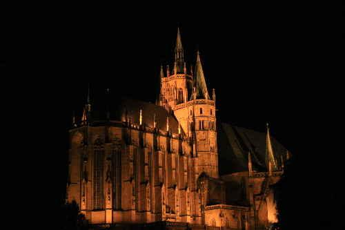Bilder Erfurt